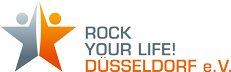 ROCK YOUR LIFE! DÜSSELDORF e.V.
